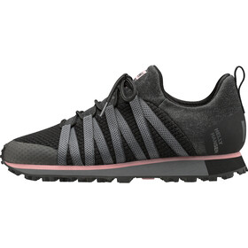 Helly Hansen Vardapeak V2 Sko Damer, black/charcoal/blush